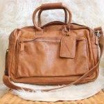 Nieuw: Cowboysbag Hudson