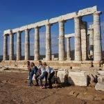 Dit is studeren in Griekenland