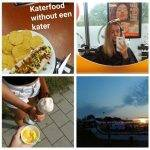 The Beau Diaries 136: Hairkut, goeie hotdog en dates