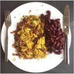 Drie maaltijden voor in tijden van nood van Joran