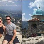 Balkan dag 1-5: Kotor, Montenegro