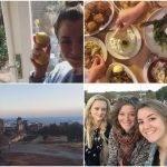 Beau's week 193: Trip naar Griekenland, vreetfestijn en sentimenteel gedoe