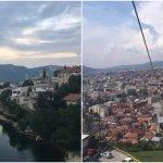 Balkan dag 6-10: Mostar en Sarajevo, Bosnië