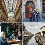 Beau's week 196 en 197: Jeu de boules, diploma en een weekendje Milaan