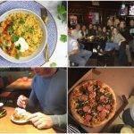 Beau's week 199: Vega voer, vergadering en verjaardagsfeest
