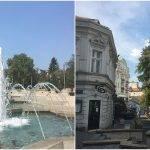 Balkan dag 11-14: Belgrado, Servië