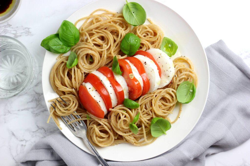 pastacaprese