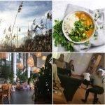 Beau's week 213: Koffietentjestour, Queen en classy kroegentocht