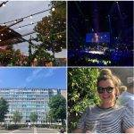 Beau's week 227, 228 en 229: Huis bezichtigen, Trek en toerist aan de gracht